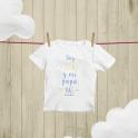 "Imagen Camiseta ""Total Papá"""