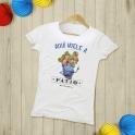 "Imagen Camiseta Mujer ""Patio"""