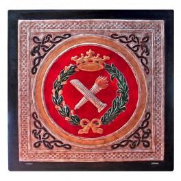 Escudo de Filosofía y Letras