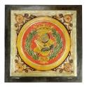 Imagen Escudo de Magisterio