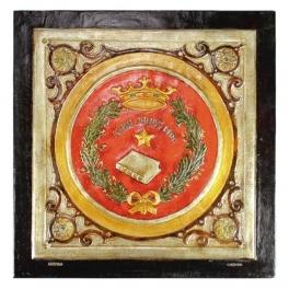 Escudo de Notario