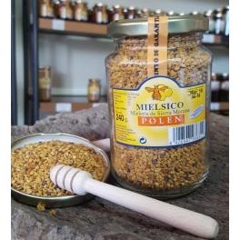 Polen granulado 100% puro