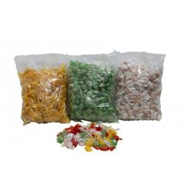 Caramelos de Miel en paquetes de 1 kilo