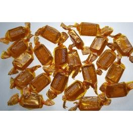 Caramelos de miel de sierra