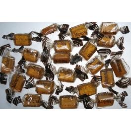 Caramelos de miel y eucalipto