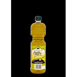 Aceite de Oliva Virgen Extra Pet 1l - 1 caja (15 uds)