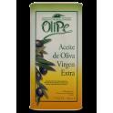 Imagen Aceite de Oliva Virgen Extra Lata 5l.