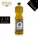 Imagen Aceite de Oliva Virgen Extra Monteoliva 1 L. (Filtrado)