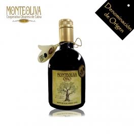 Aceite de Oliva Virgen Extra Monteoliva Oro Botella 500 ml