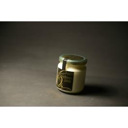 Crema artesana de queso