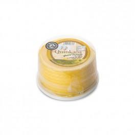 Quinkana puro de cabra tarrina 1kg curado en aceite de oliva virgen extra AOVE