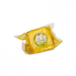 Queso Quinkana semicurado en aceite de oliva