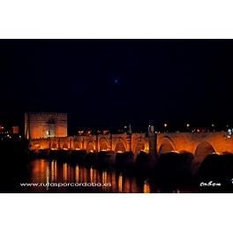 Ruta Córdoba Nocturna