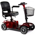 Imagen Alquiler scuter eléctrico Libercar