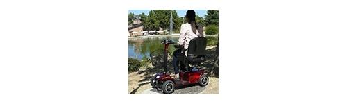 Alquiler scooter