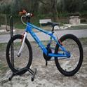 Imagen Alquiler bicicleta montaña