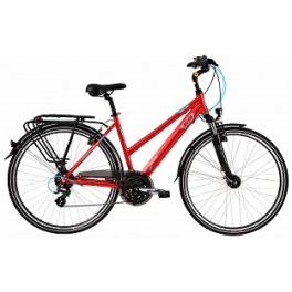 Alquiler Bicicleta Trekking...