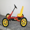 Imagen Alquiler coche pedal Buddy