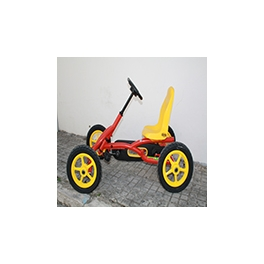 Alquiler coche pedal Buddy