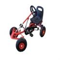 Imagen Alquiler coche pedal individual infantil