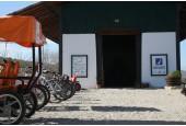 Subbética Bike´s Friends Centro cicloturista