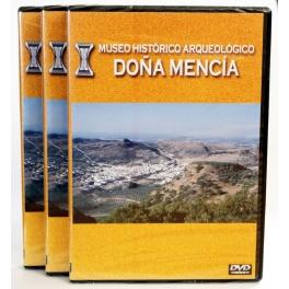 Museo Histórico Arqueológico de Doña Mencía