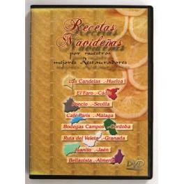 Recetas Navideñas de Andalucía