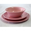 Imagen Juego de platos de diseño en cerámica
