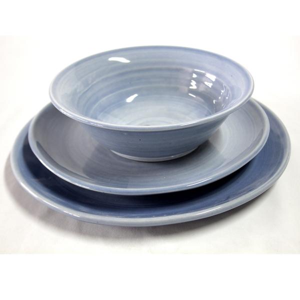 Juego de platos de cer mica - Platos de ceramica ...