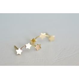 Pendientes estrella